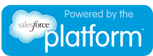 Powered by Salesforce1 Platform
